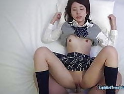 Censored sex videos - sexy nude asians